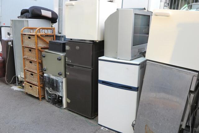 パラガレ静岡の不用品回収